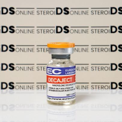 Decaject 200 mg Eurochem Labs