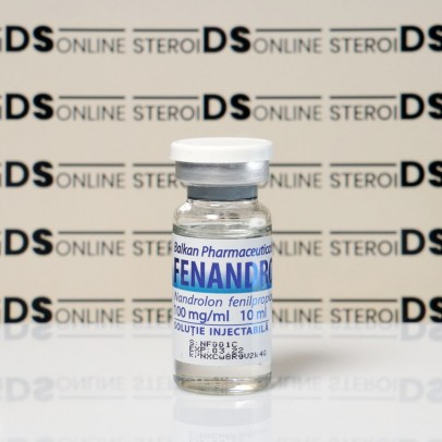 Fenandrol 100 mg Balkan Pharmaceuticals