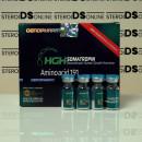 HGH Somatropin Amino acid 191 10 IU Genopharm | SOU-0290