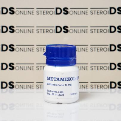 Metamizol 10 mg Sopharma | SOU-0338