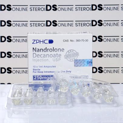 Nandrolone Decanoate 250 mg Zhengzhou