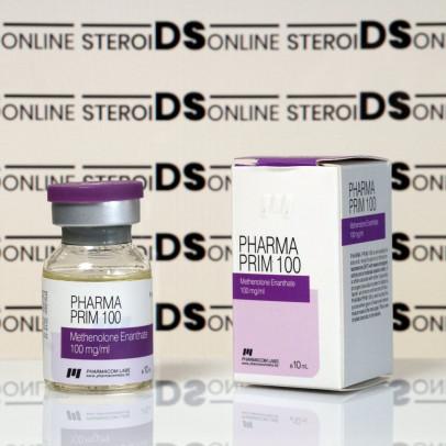 Pharma Prim 100 mg Pharmacom Labs | SOU-0242
