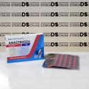 Anastrozol 1 mg Balkan Pharmaceuticals | SOU-0004
