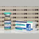Cipandrol (Testosteron C) 200 mg Balkan Pharmaceuticals | SOU-0129