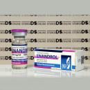 Enandrol (Testosterona E) 250 mg Balkan Pharmaceuticals | SOU-0148