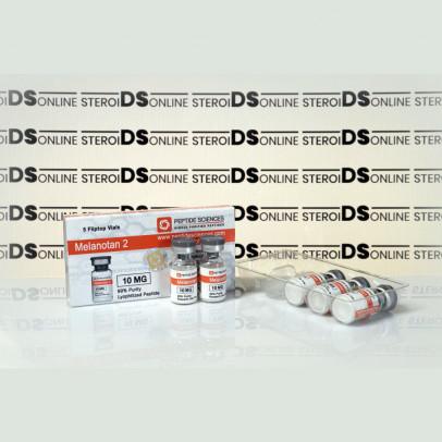 Melanotan 2 10 mg Peptide Sciences