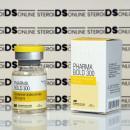 Pharma Bold 300 mg Pharmacom Labs   SOU-0036