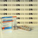 Sustamed (Sustandrol) 250 mg Balkan Pharmaceuticals   SOU-0111