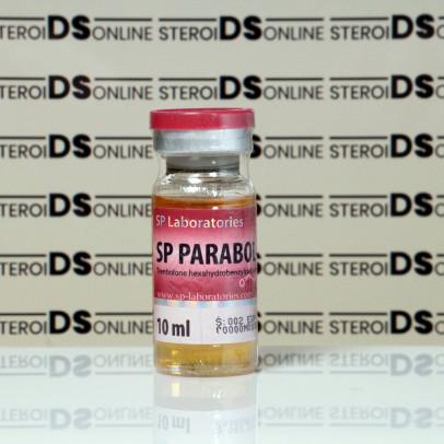 SP Parabolan 100 mg SP Laboratories | SOU-0229