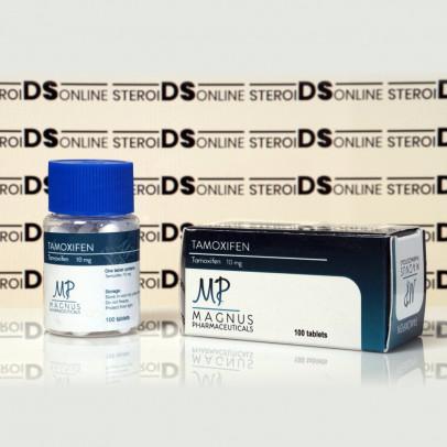 Tamoxifen 10 mg Magnus Pharmaceuticals | SOU-0287